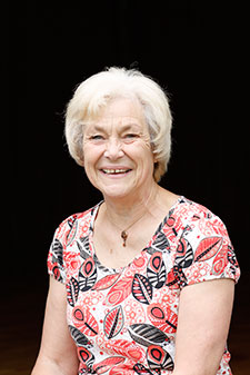 Sue Slade
