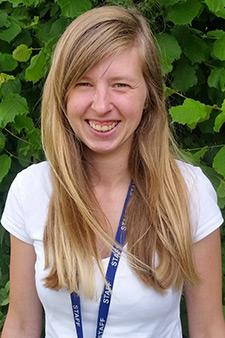 Rachel Batchelor